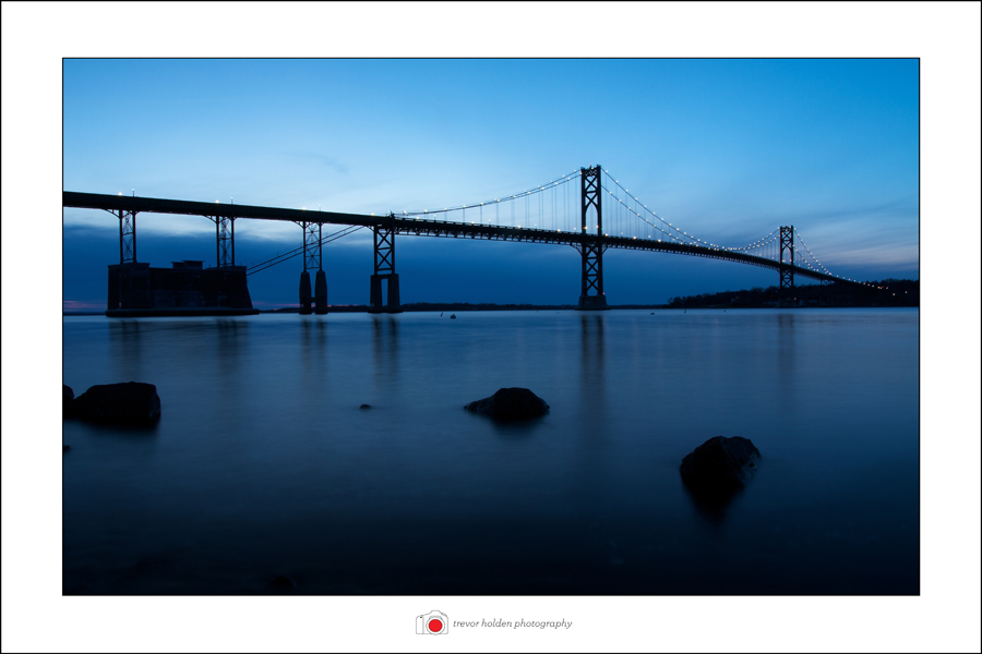 Mike Bridge Rhode Island
