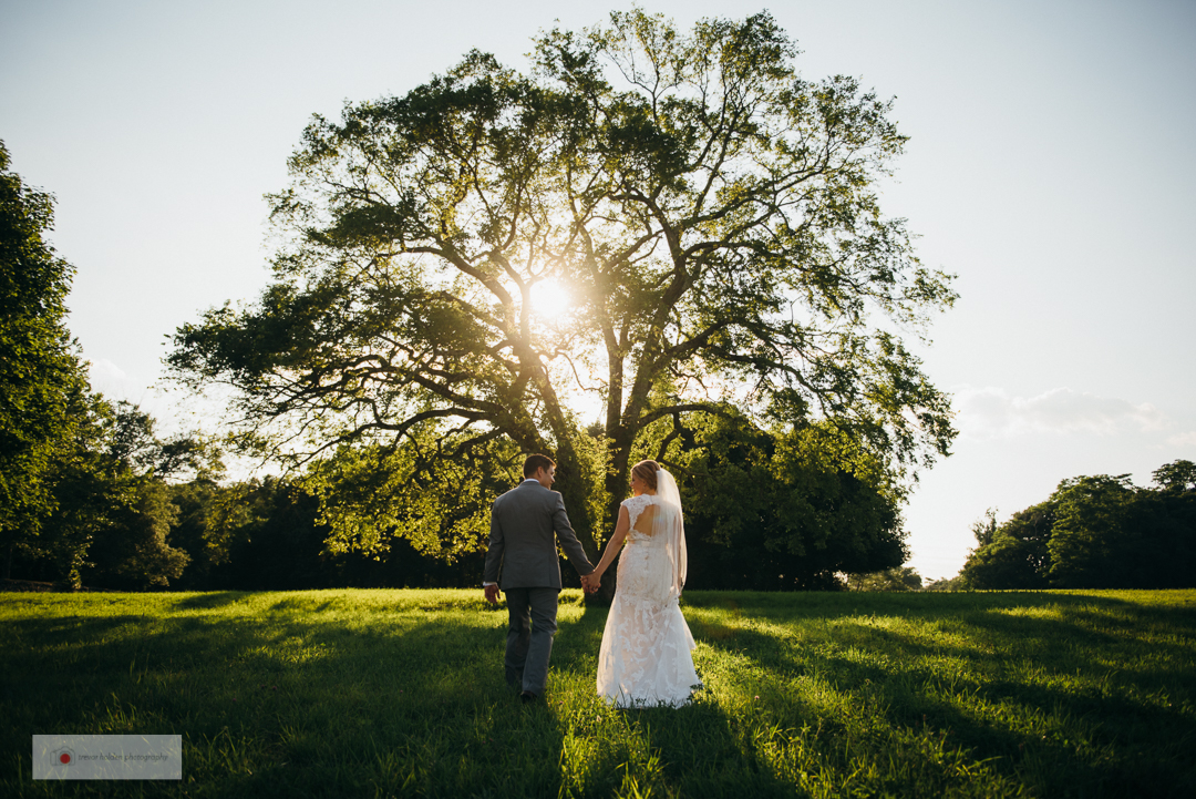 Jessica And Ben Married Mt Hope Farm Bristol