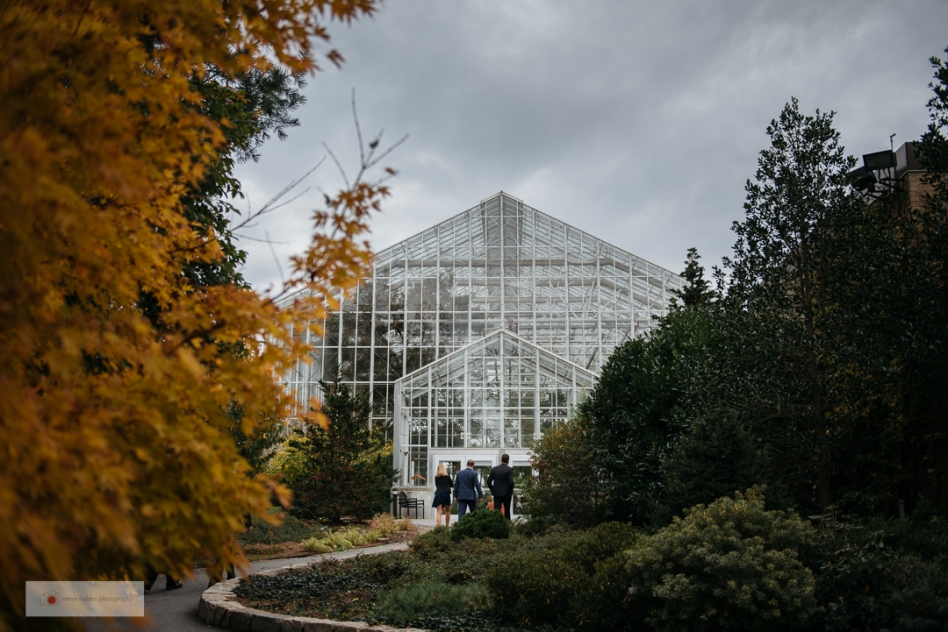 Justine And Marc Married Roger Williams Botanical Gardens Rhode Island Wedding Photographer